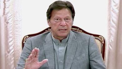 Photo of اٹلی کی طرح پاکستان میں کورونا وائرس پھیلا تو نگہداشت مشکل ہو جائے گی، عمران خان