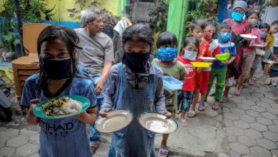 کورونا وائرس سے دنیا بھر میں 26 کروڑ سے زائد افراد بھوک کا شکار ہو سکتے ہیں، اقوام متحدہ