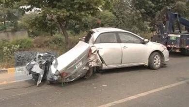 Photo of حادثات سے تحفظ کے چند موثر اقدام