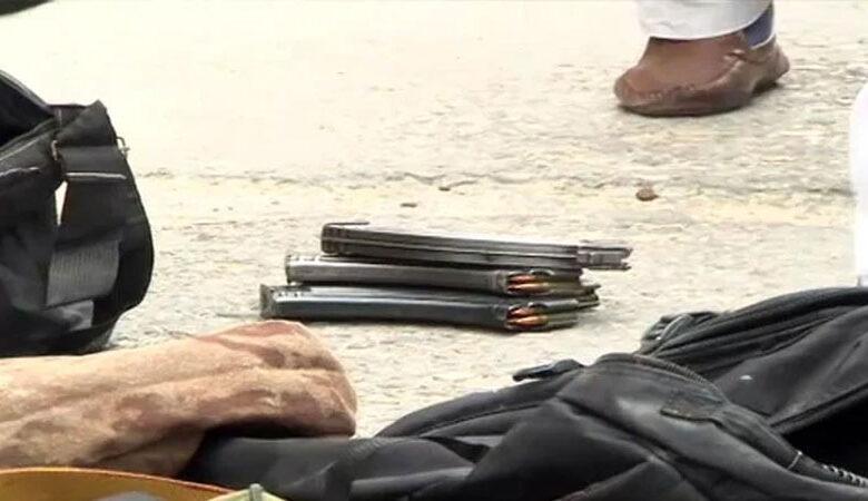 کراچی اسٹاک ایکسچینج پر حملہ، تمام دہشت گرد مارے گئے