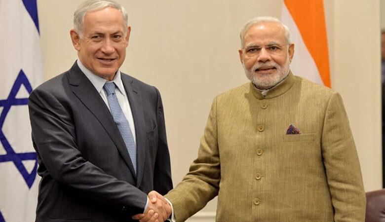 بھارت اسرائیلی اسلحہ کا سب سے بڑا خریدار نکلا