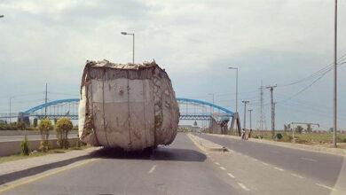 Photo of اوورلوڈنگ کے باعث بڑھتے حادثات