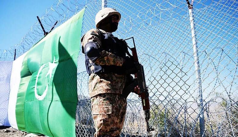 چمن: سرحد پر مظاہرین اور سیکیورٹی فورسز میں جھڑپیں، 7 افراد جاں بحق