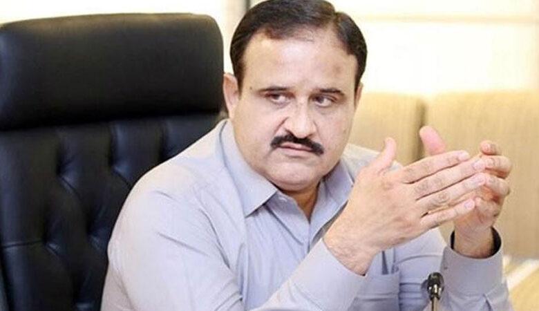 ن لیگ کے 6 ارکان اسمبلی کی وزیراعلیٰ پنجاب سے ملاقات پر چہ میگوئیاں شروع