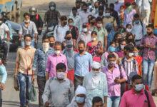 Photo of بھارت میں ایک ہی روز میں ساڑھے 64 ہزار کورونا کیسز، ایک ہزار سے زائد اموات