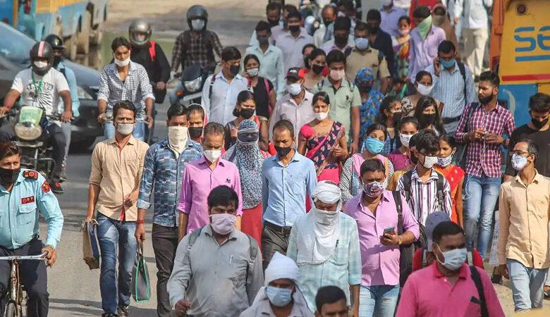 بھارت میں ایک ہی روز میں ساڑھے 64 ہزار کورونا کیسز، ایک ہزار سے زائد اموات