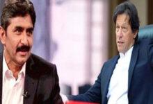 Photo of میں تمہارا کپتان تھا، جاوید میانداد وزیراعظم عمران خان پر برس پڑے