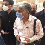 مطیع اللہ جان کا اغوا، سپریم کورٹ نے پولیس رپورٹ رد کر دی