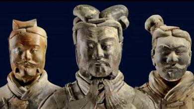 Photo of 2200 سال قبل چین میں دہری شہریت کا مسئلہ