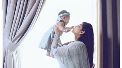 Photo of بیٹی کے ساتھ تصاویر، کیا معروف اداکارہ صنم بلوچ نے خاموشی سے دوسری شادی کر لی ہے؟
