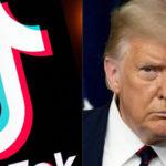 ٹک ٹاک ملازمین کی صدر ٹرمپ کی پابندیوں کے خلاف عدالت جانے کی تیاریاں