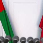 اسرائیل سے معاہدے پر ترکی کی یو اے ای پر شدید تنقید، منافقانہ رویہ قرار دے دیا