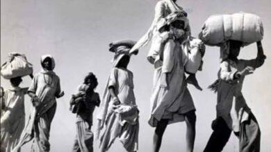 Photo of پاکستان :  خطہِ خاک یا ارضِ پاک؟