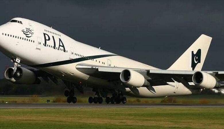 'پی آئی اے میں فی جہاز ملازمین کی تعداد دیگر ایئرلائنز سے کہیں زیادہ'