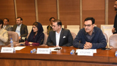 Photo of پبلک اکاؤنٹس کمیٹی میں پیش ہونے والی رپورٹس پر اراکین کا عدم اطمینان