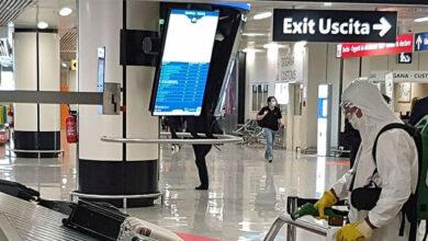 Photo of روم کے ایئرپورٹ نے دنیا کا پہلا اینٹی کورونا ایوارڈ جیت لیا