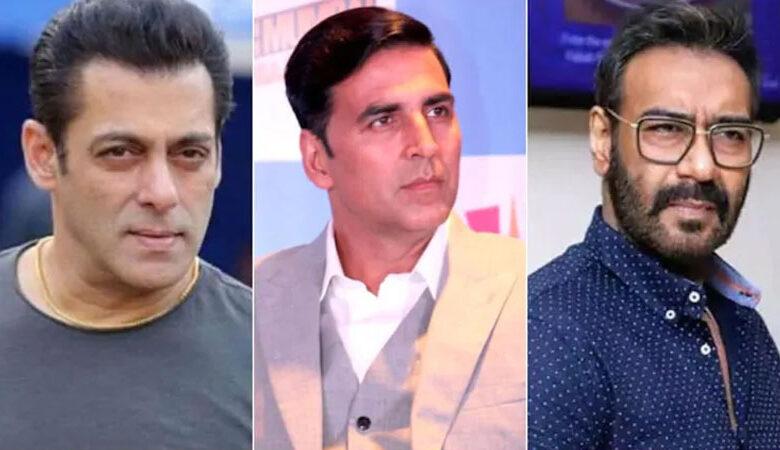 عامر خان، سلمان خان سمیت کئی بھارتی اداکاروں نے چینلز اور اینکرز کے خلاف مقدمہ دائر کر دیا