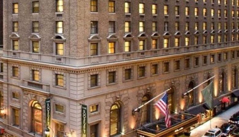 نجکاری فہرست سینیٹ میں پیش، پی آئی اے کا روزویلٹ ہوٹل بھی شامل