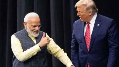 Photo of ٹرمپ نے بھارت کو گندہ، بے ہودہ اور غلیظ کیوں قرار دیا؟
