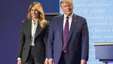Photo of ڈونلڈ ٹرمپ اور ان کی اہلیہ ملینیا ٹرمپ کورونا کا شکار ہو گئے