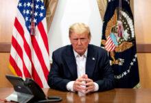 ٹرمپ کا کورونا امدادی بل پر مذاکرات ختم کرنے کا اعلان، بائیڈن کی شدید تنقید
