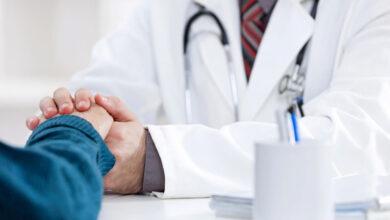 Photo of مریض سے زیادہ ڈاکٹر کو علاج کی ضرورت؟