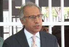 Photo of 5 ہزار ارب روپے قرض ادا نہ کرنا پڑتا تو عوام کو بہت سہولتیں دے سکتے تھے، حفیظ شیخ