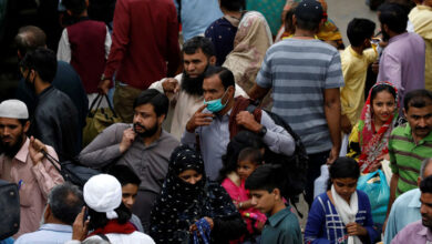 Photo of کورونا وبا، سندھ میں کاروباری مراکز، بازار شام 6 بجے بند کرنے کا حکم