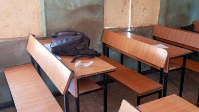 نائجیریا میں اسکول پر حملہ، 400 سے زائد بچے لاپتہ