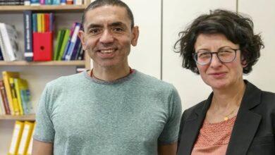 چند گھنٹوں میں کورونا ویکسین ڈیزائن کرنے والا ترک نژاد سائنسدان