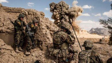 افغان فورسز کا قندھار میں 51 طالبان جنگجوؤں کو مارنے کا دعویٰ