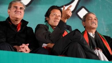 پی ٹی آئی میں عمران خان کے بعد جہانگیر ترین کی سب سے زیادہ خدمات ہیں، اسد عمر