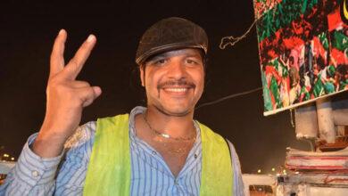 ڈی جے بٹ ضمانت پر رہا، خود کو عمران خان کا ٹائیگر قرار دیدیا