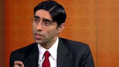بھارت نے یورپی پارلیمنٹ کو اپنی سازش میں استعمال کیا گیا، معید یوسف