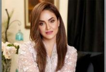 نادیہ خان تیسری بار شادی کے بندھن میں بندھنے کے لیے تیاریوں میں مصروف