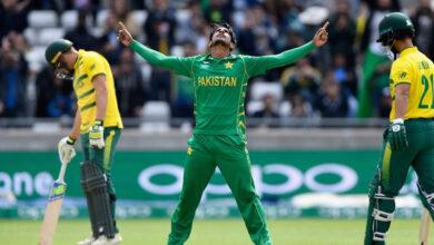 جنوبی افریقہ کی کرکٹ ٹیم کا 14 سال بعد دورہ پاکستان کا اعلان