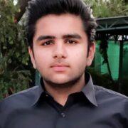Photo of Mahad Klasra